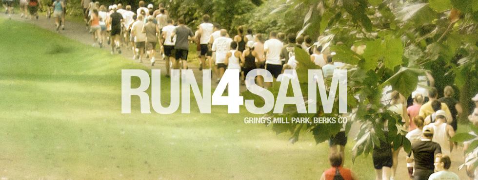 Run4Sam 2010